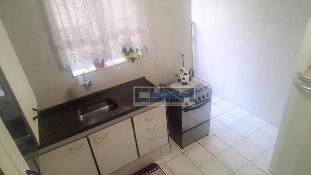 Apartamento amplo 2 dormitórios no Embaré - Foto 9