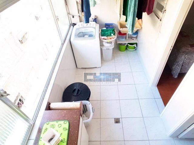 2 dormitorios com garagem fechada no Embare - Foto 17