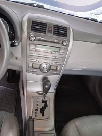 COROLLA 2008/2009 1.8 XEI 16V FLEX 4P AUTOMÁTICO - Foto 13