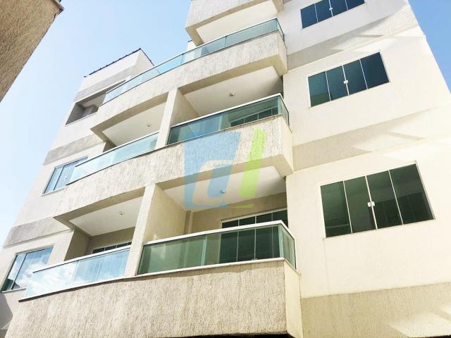 Apartamento com 2 dormitórios à venda por R$ 301.020,41 - Centro - Nilópolis/RJ