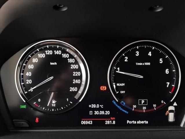 Bmw x1 2.0 16v Turbo Activeflex25i Sport - Foto 15