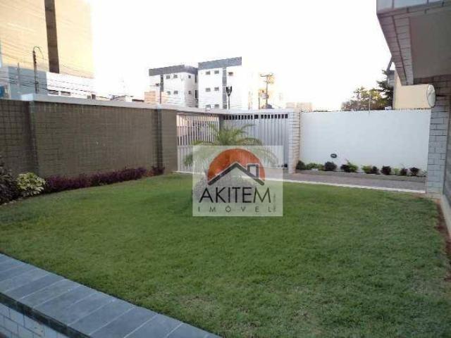 Apartamento com 3 dormitórios à venda, 115 m² por R$ 400.000 - Jardim Atlântico - Olinda/P - Foto 5