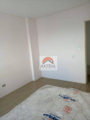 Apartamento com 3 dormitórios à venda, 115 m² por R$ 400.000 - Jardim Atlântico - Olinda/P - Foto 19