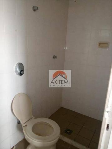 Apartamento com 3 dormitórios à venda, 115 m² por R$ 400.000 - Jardim Atlântico - Olinda/P - Foto 15