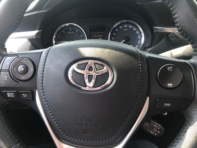 Toyota Corolla Xei 2.0 Aut - Top - Sem Troca - Vistoriado - Foto 4