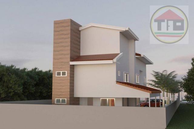 Casa à venda, 296 m² por R$ 330.000,00 - Novo Horizonte - Marabá/PA - Foto 7