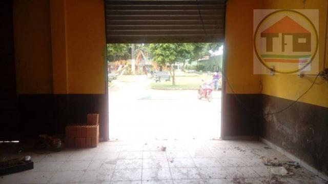 Ponto para alugar, 270 m² por R$ 2.500,00/mês - Independência - Marabá/PA - Foto 6