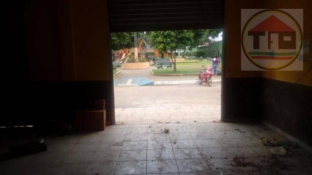 Ponto para alugar, 270 m² por R$ 2.500,00/mês - Independência - Marabá/PA - Foto 5