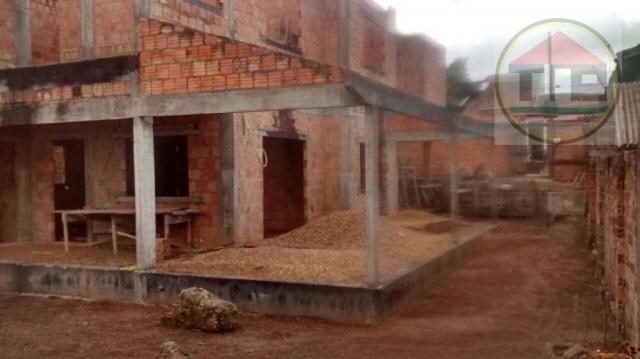 Casa à venda, 296 m² por R$ 330.000,00 - Novo Horizonte - Marabá/PA - Foto 9