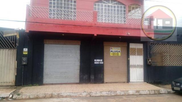 Ponto para alugar, 270 m² por R$ 2.500,00/mês - Independência - Marabá/PA - Foto 8