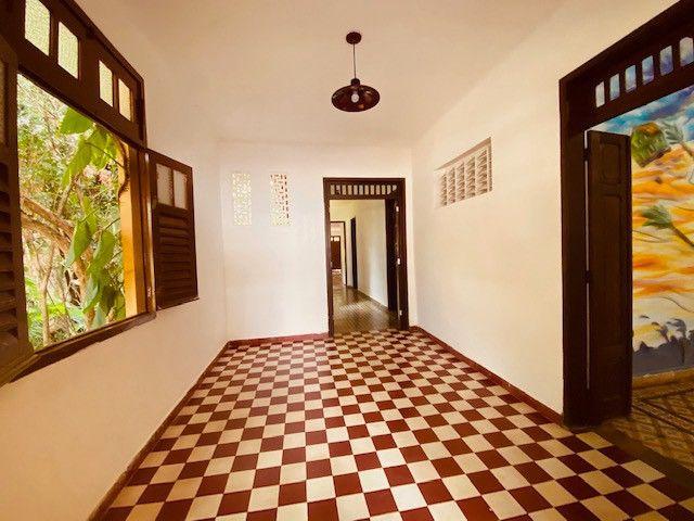 Casa em Olinda no Sítio Histórico, 1.311m2 de terreno, 442m2 de área cont - Foto 4