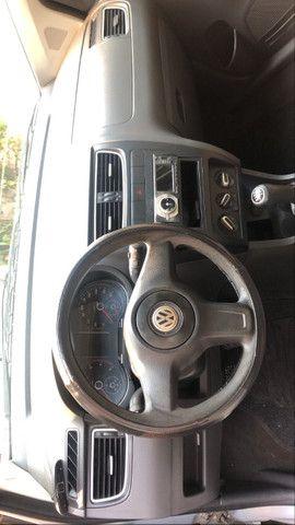 Fox 2010 trend completo de tudo manual chave reserva sensor de ré - Foto 9
