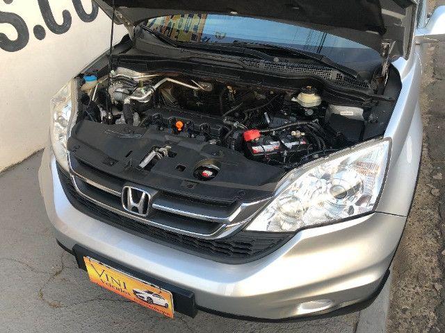 Honda CR-V ! Maravilhoso ! - Foto 8