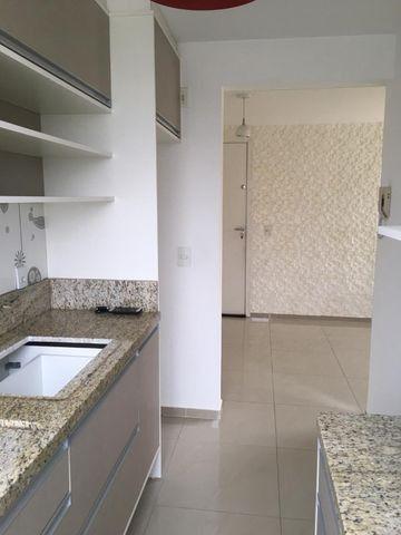 Apartamento 2 Quartos Móv. Planejados Campo Comprido - Foto 5