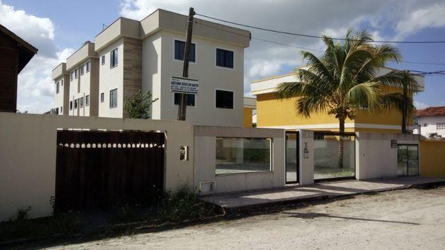 Rio das Ostras Lado Praia, Apartamento 2 Quartos, a 100 Metros da Rodovia, 149 mil - Foto 2