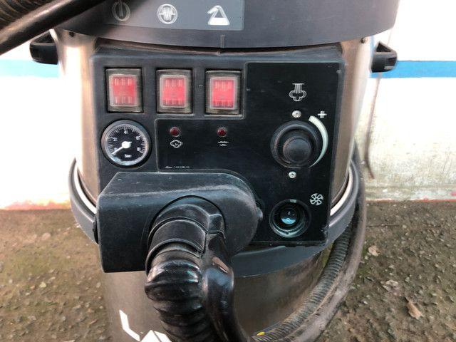 Vendo máquina vaporizadora lavor - Foto 4