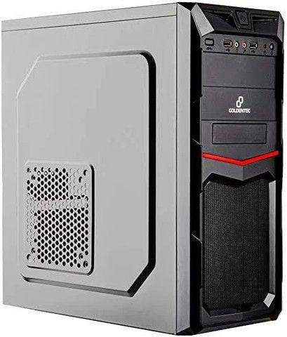 PC Gamer I5  - Gforce GT 710 2gb - SSD 120 - 4gb Mem