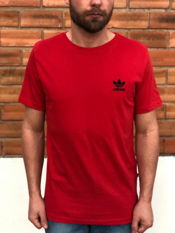 Camiseta Adidas - Foto 5