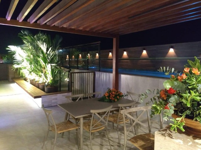Apartamento Studio Design - Calhau - Foto 9