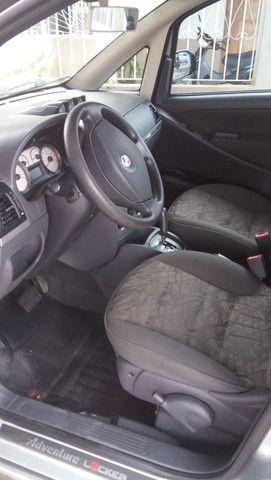 Fiat idea 1.8 flex 2009/2010- Ariquemes  - Foto 4