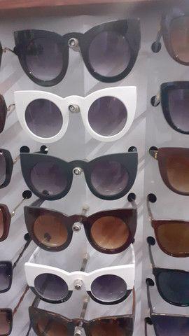 Verão chegouu venha comprar seu óculos esporte - Foto 2
