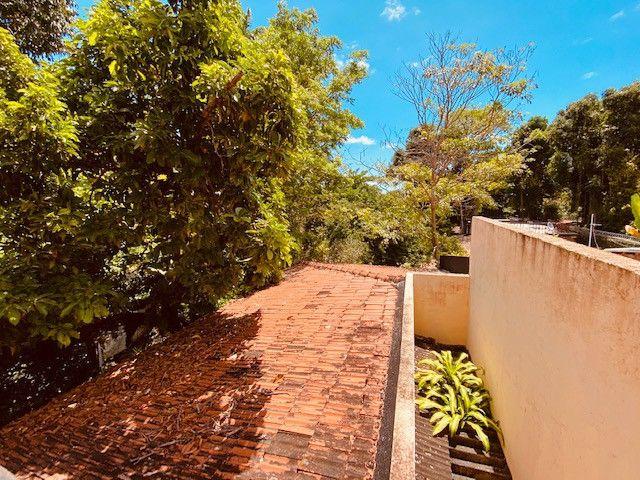 Casa em Olinda no Sítio Histórico, 1.311m2 de terreno, 442m2 de área cont - Foto 18
