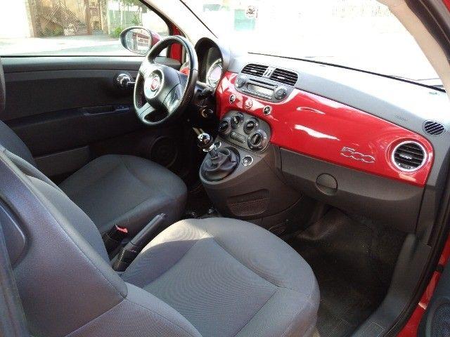 Fiat 500 cult 1.4 completo - Foto 3