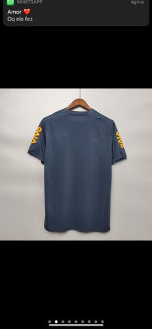 Camisetas da Seleção Brasileira - Foto 2