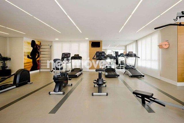 Apartamento à venda com 3 dormitórios em Sul, Águas claras cod:820658 - Foto 20