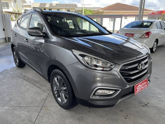 Hyundai ix35 GL 2.0  - Foto 3