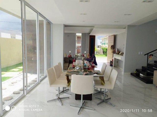 Casa à venda, 360 m² por R$ 1.500.000,00 - Pires Façanha - Eusébio/CE - Foto 12