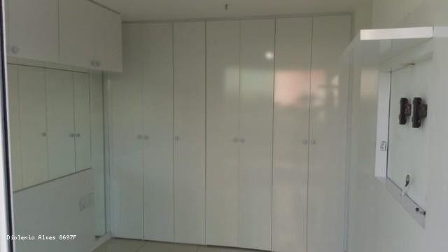 Apartamento para Venda em Fortaleza, Engenheiro Luciano Cavalcante, 3 dormitórios, 2 suíte - Foto 9