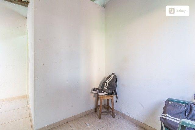 Galpão com 200m² e 1 quarto - Foto 2
