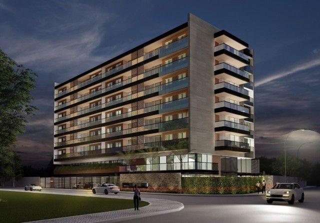 Apartamento novo com 2 quartos em São Pedro da Aldeia