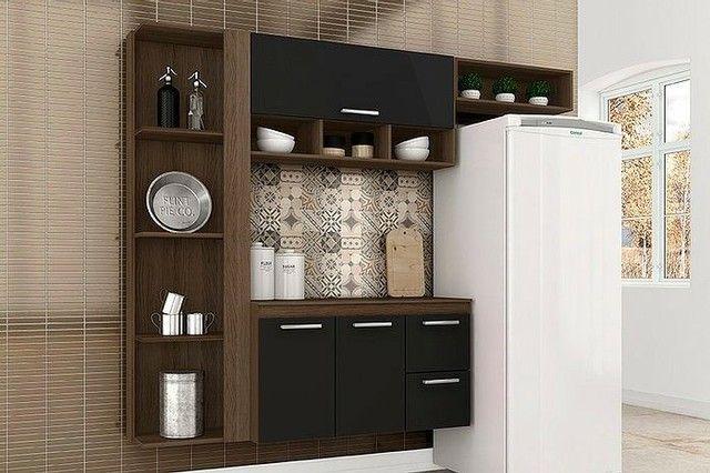 Cozinha luz - Foto 3