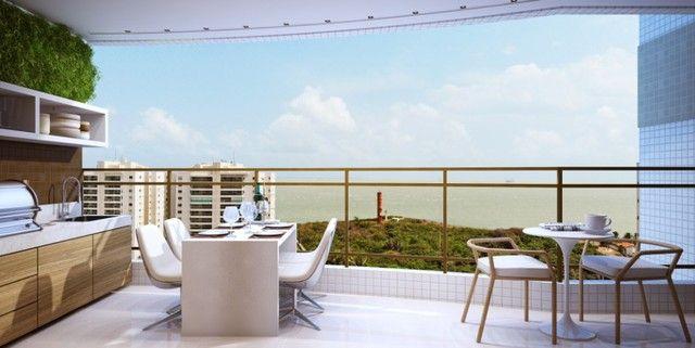 Apartamento na Península da Ponta D'areia, Edifício Solarium com vista mar/lagoa! - Foto 11