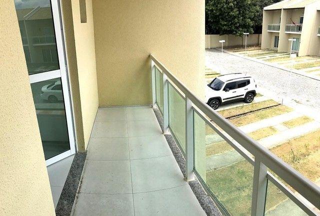 Casa Em Condominio, 02 Suites, 02 Vagas , Guaribas - Eusébio/CE - Foto 6