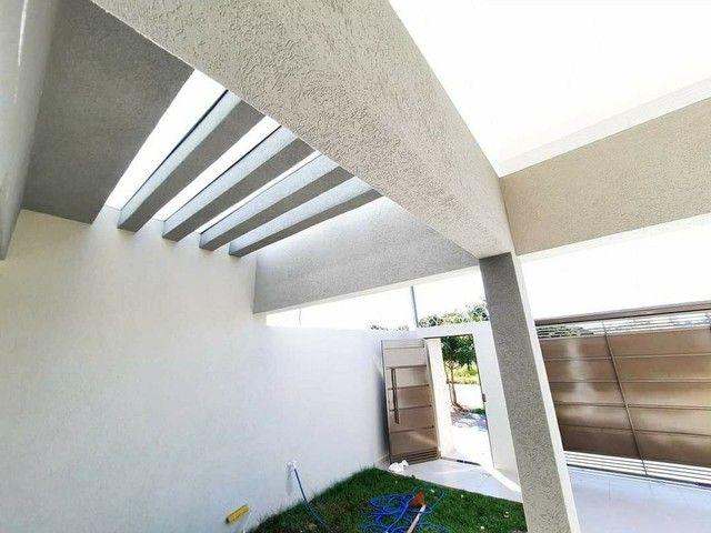 Casa terrea no Jardim Seminario  - Foto 17