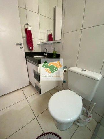 Excelente apartamento com 2 quartos na região de Venda Nova em BH - Foto 13