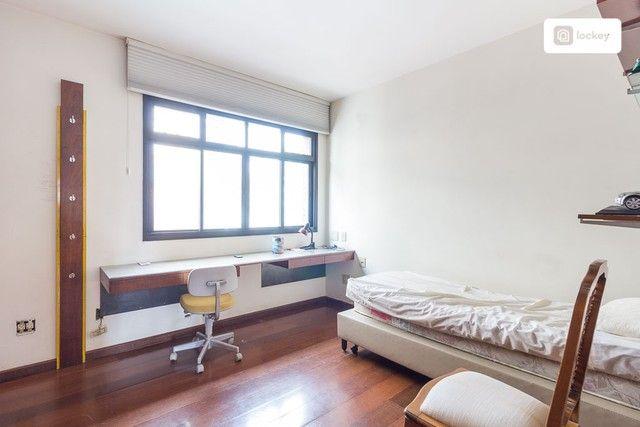 Apartamento com 190m² e 3 quartos - Foto 9