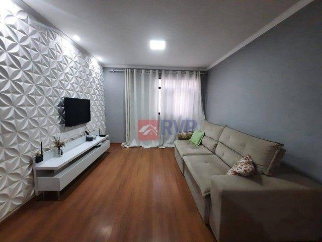 Cobertura com 2 dormitórios à venda, 100 m² por R$ 299.000,00 - Recanto da Mata - Juiz de  - Foto 2