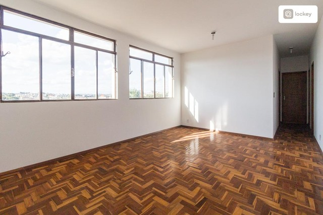 Apartamento com 94m² e 3 quartos - Foto 3