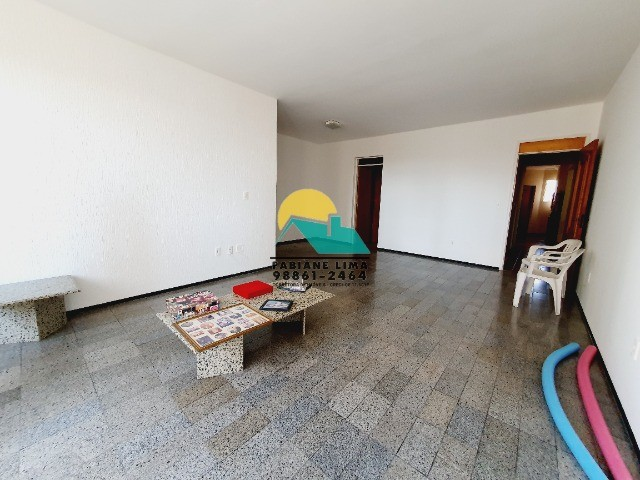 100 % Nascente | Amplo apartamento no Varjota | 3 quartos - Foto 20