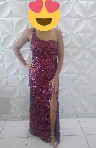 Vestido lindo de Festa  - Foto 4