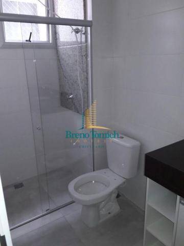 Apartamento com 3 dormitórios para alugar, 105 m² por R$ 1.750,00/mês - Doutor Laerte Laen - Foto 9