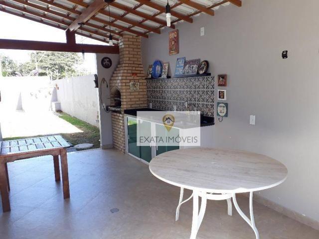 Casa duplex 4 quartos, Costazul, Rio das Ostras. - Foto 4
