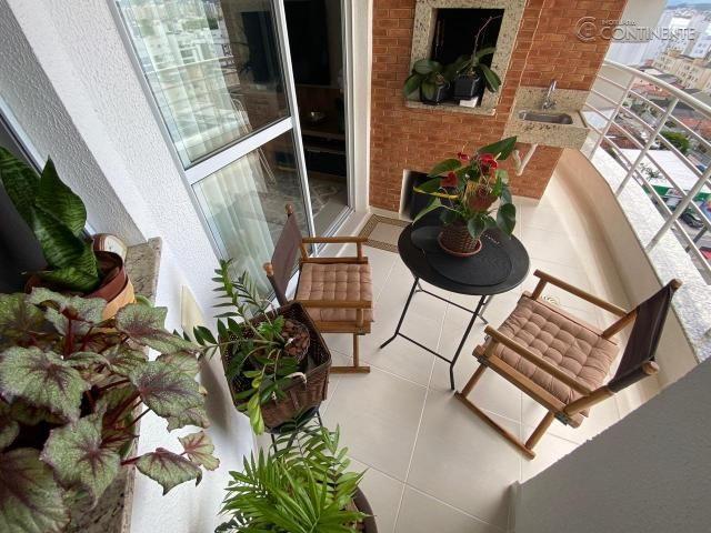 Apartamento à venda com 3 dormitórios em Abraão, Florianópolis cod:1246 - Foto 14