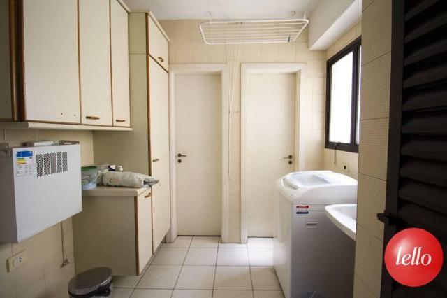 Apartamento para alugar com 4 dormitórios em Santana, São paulo cod:222951 - Foto 9