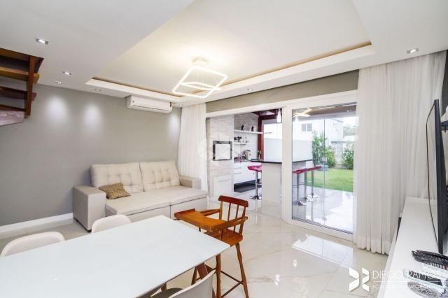 Casa de condomínio à venda com 3 dormitórios cod:9932997 - Foto 4