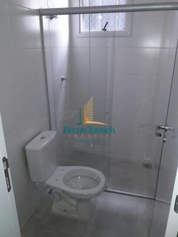 Apartamento com 3 dormitórios para alugar, 105 m² por R$ 1.750,00/mês - Doutor Laerte Laen - Foto 12